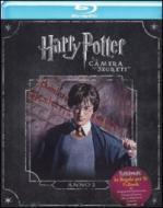 Harry Potter e la camera dei segreti (Blu-ray)