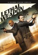 Lethal Weapon - Stagione 02 (4 Dvd)