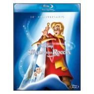 La spada nella roccia (Blu-ray)