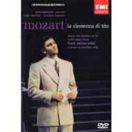 Wolfgang Amadeus Mozart. La clemenza di Tito