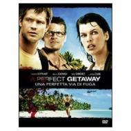 Perfect Getaway. Una perfetta via di fuga