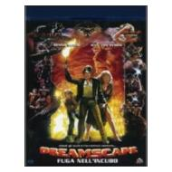 Dreamscape, fuga nell'incubo (Blu-ray)