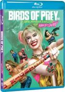 Birds Of Prey E La Fantasmagorica Rinascita Di Harley Quinn (Blu-ray)
