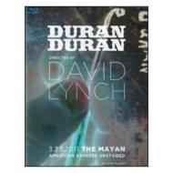 Duran Duran (Blu-ray)