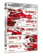 Venerdi' 13 Master Collection (5 Dvd)