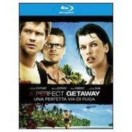 Perfect Getaway. Una perfetta via di fuga (Blu-ray)