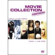 Movie Collection. Emotions (Cofanetto 6 dvd)