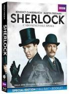 Sherlock - L'Abominevole Sposa (SE) (2 Blu-Ray+Booklet) (Blu-ray)