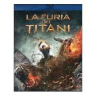 La furia dei Titani (Blu-ray)