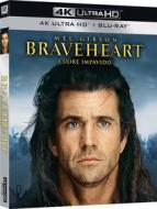 Braveheart (4K Ultra Hd+Blu-Ray) (2 Blu-ray)
