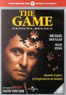 The Game. Nessuna regola
