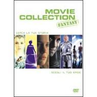 Movie Collection. Fantasy (Cofanetto 6 dvd)