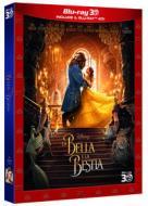 La Bella E La Bestia (2017) (3D) (Blu-Ray 3D+Blu-Ray) (2 Blu-ray)