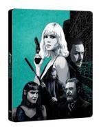 Atomica Bionda (Steelbook) (2 Blu-ray)
