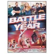 Battle of the Year. La vittoria è in ballo