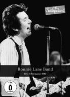 Ronnie Lane Band. Live At Rockpalast 1980