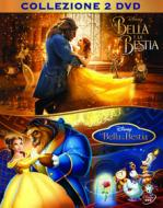 La Bella E La Bestia (Live Action+Animazione) (2 Dvd)