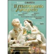 Domenico Cimarosa. Il Matrimonio Segreto