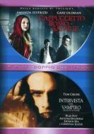 Cappuccetto Rosso sangue - Intervista col vampiro (Cofanetto 2 dvd)