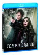 Tempo Limite (Blu-ray)