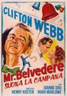 Mr. Belvedere Suona La Campana
