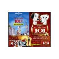 La carica dei 101 - La carica dei 101 II (Cofanetto 3 dvd)
