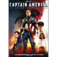 Captain America. Il primo vendicatore