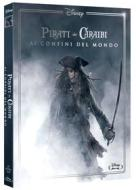 Pirati Dei Caraibi - Ai Confini Del Mondo (New Edition) (Blu-ray)