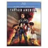 Captain America. Il primo vendicatore (Cofanetto blu-ray e dvd - Confezione Speciale)