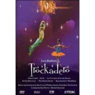 Les Ballets Trockadero part 1