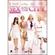 Sex and the City (Edizione Speciale 2 dvd)