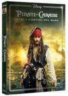 Pirati Dei Caraibi - Oltre I Confini Del Mare (New Edition) (Blu-ray)