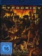Hypocrisy - Hell Over Sofia-20 Years Of Chaos & Confusion (Blu (Blu-ray)