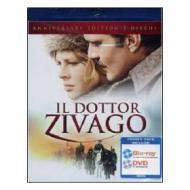Il dottor Zivago. Anniversary Edition (Cofanetto blu-ray e dvd)