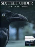 Six Feet Under. Stagione 4 (5 Dvd)