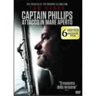 Captain Phillips. Attacco in mare aperto