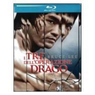 I tre dell'operazione Drago (Blu-ray)