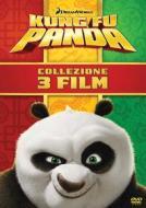 Kung Fu Panda 1 - 3 (Cofanetto 3 dvd)