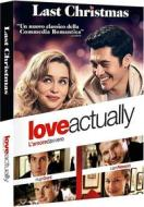 Last Christmas / Love Actually (2 Dvd)