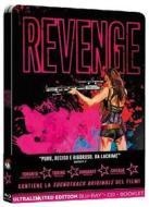 Revenge (Blu-Ray+Cd) (Steelbook) (Ed. Limitata E Numerata) (2 Blu-ray)