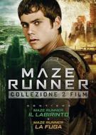 Maze Runner 1-2 (Cofanetto 2 dvd)