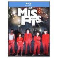 Misfits. Stagione 1 (Blu-ray)