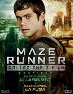 Maze Runner 1-2 (Cofanetto 2 blu-ray)
