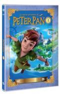 Le nuove avventure di Peter Pan. Stagione 1. Vol. 1