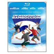 Un weekend da bamboccioni 2 (Blu-ray)