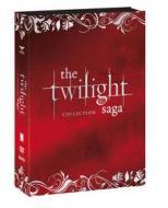 Twilight Collection (10 Anniversary Edizione Limitata E Numerata) (12 Dvd) (12 Dvd)