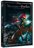 Pirati Dei Caraibi - La Maledizione Della Prima Luna (New Edition) (Blu-ray)