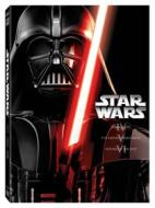 Star Wars. Original Trilogy (Cofanetto 3 dvd)
