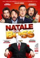 Natale col boss (Blu-ray)