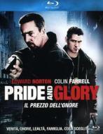 Pride and Glory. Il prezzo dell'onore (Blu-ray)